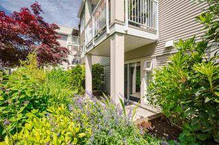 "Photo 24: 106 4738 53 Street in Ladner: Delta Manor Condo for sale in ""Sunningdale Estates"" : MLS®# R2589512"