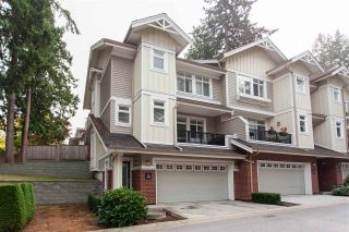 "Photo 1: 39 2925 KING GEORGE Boulevard in Surrey: King George Corridor Townhouse for sale in ""KEYSTONE"" (South Surrey White Rock)  : MLS®# R2499142"