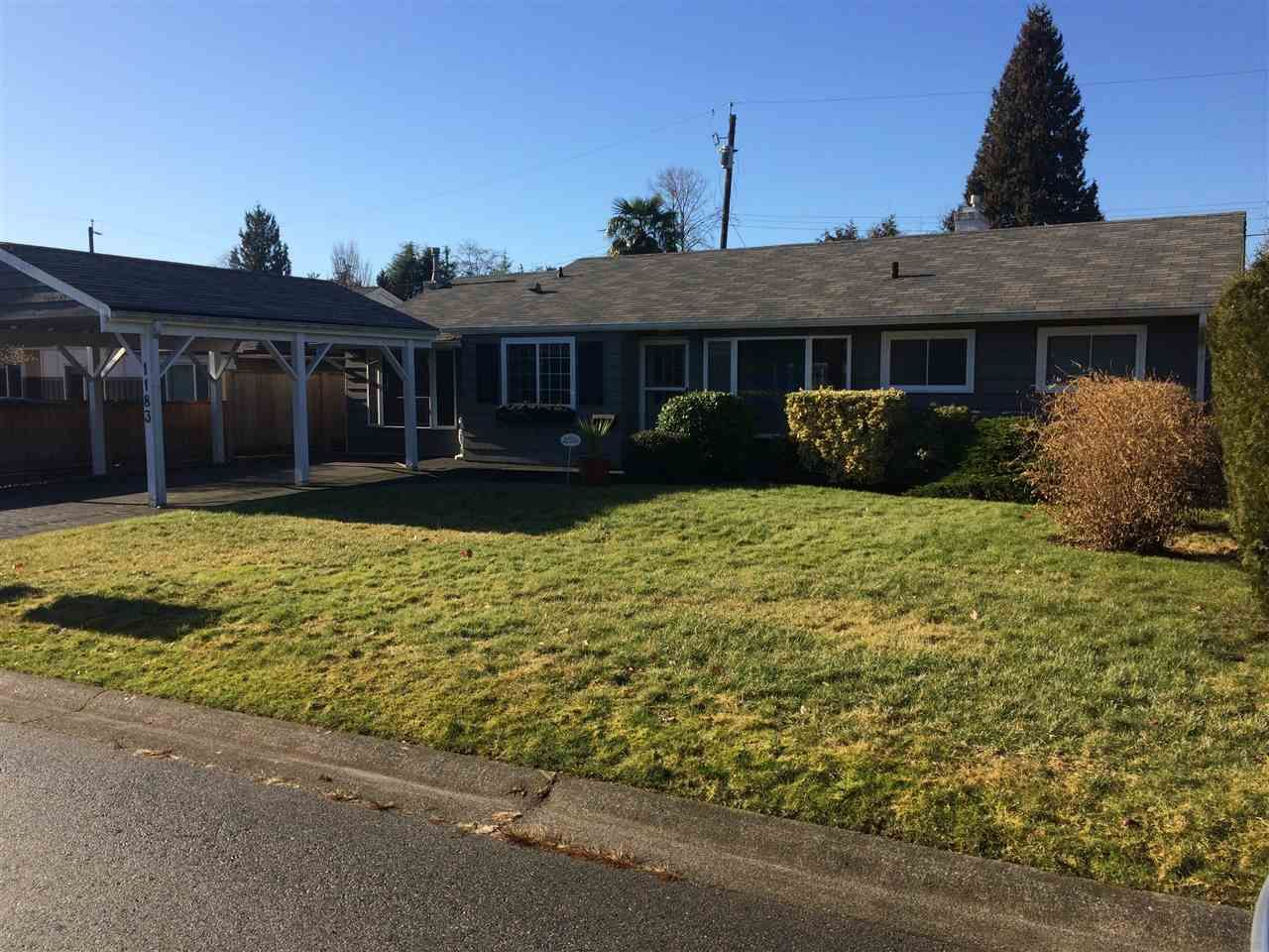 """Main Photo: 1183 BEECHWOOD Crescent in North Vancouver: Norgate House for sale in """"Norgate"""" : MLS®# R2133218"""
