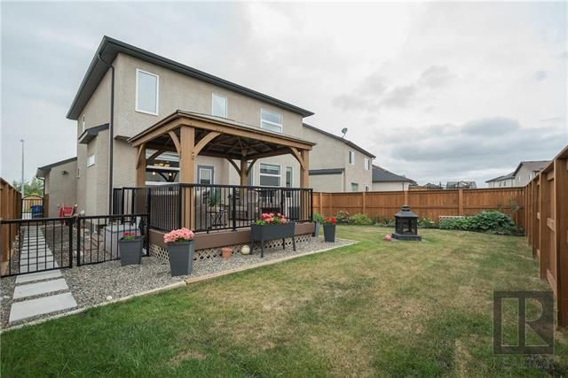 Photo 19: Photos: 39 Murray Rougeau Crescent in Winnipeg: Canterbury Park Residential for sale (3M)  : MLS®# 1822340