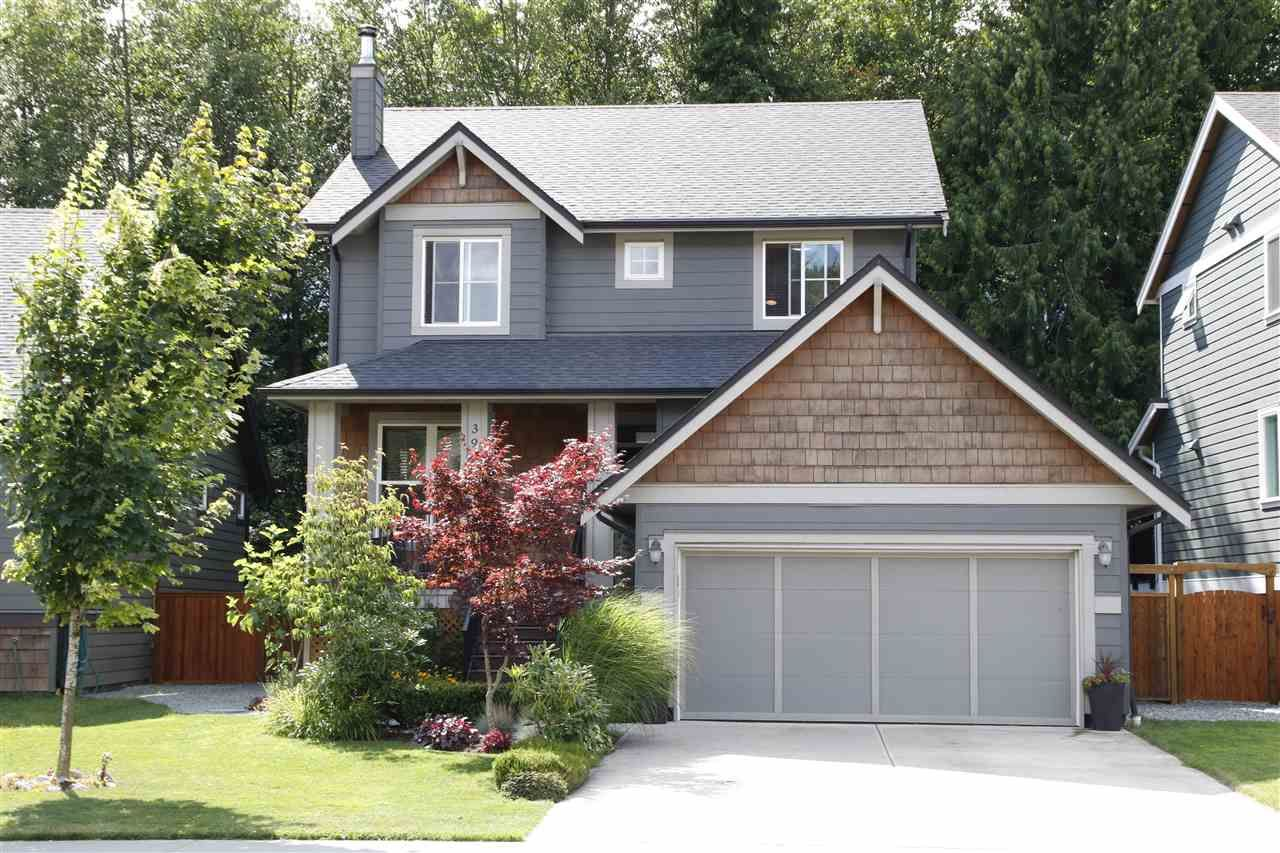 """Main Photo: 39055 KINGFISHER Road in Squamish: Brennan Center House for sale in """"The Maples at Fintrey Park"""" : MLS®# R2090192"""
