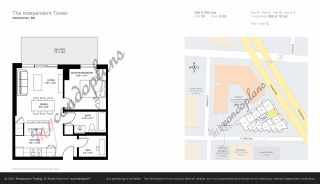 """Photo 15: 1203 285 E 10TH Avenue in Vancouver: Mount Pleasant VE Condo for sale in """"The Independent"""" (Vancouver East)  : MLS®# R2555430"""