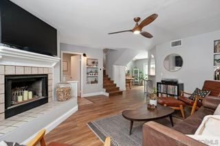 Photo 3: NORTH PARK Townhouse for sale : 3 bedrooms : 2057 Haller Street in San Diego