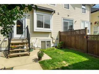 """Photo 18: 7033 179A Street in Surrey: Cloverdale BC Condo for sale in """"Provinceton"""" (Cloverdale)  : MLS®# R2392761"""