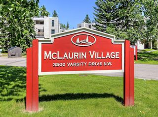 Photo 30: 902 3500 VARSITY Drive NW in Calgary: Varsity Row/Townhouse for sale : MLS®# A1014954