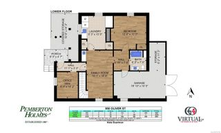 Photo 33: 958 Oliver St in : OB South Oak Bay House for sale (Oak Bay)  : MLS®# 874799