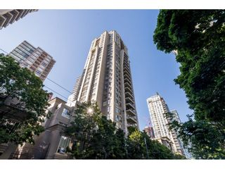 """Photo 25: 707 969 RICHARDS Street in Vancouver: Downtown VW Condo for sale in """"THE MONDRIAN"""" (Vancouver West)  : MLS®# R2622654"""