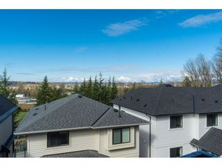 """Photo 20: 40 4295 OLD CLAYBURN Road in Abbotsford: Abbotsford East House for sale in """"Sunspring Estates"""" : MLS®# R2448385"""