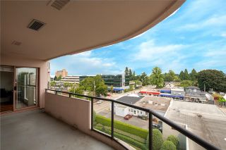Photo 14: 706 612 FIFTH Avenue in New Westminster: Uptown NW Condo for sale : MLS®# R2611985