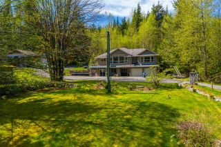 """Photo 40: 13157 PILGRIM Street in Mission: Stave Falls House for sale in """"Stave Falls"""" : MLS®# R2572509"""