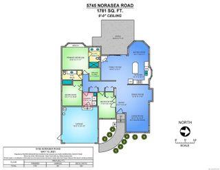 Photo 9: 5745 Norasea Rd in : Na North Nanaimo House for sale (Nanaimo)  : MLS®# 875518