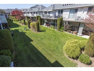"""Photo 35: 134 3160 TOWNLINE Road in Abbotsford: Abbotsford West Townhouse for sale in """"Southpointe Ridge"""" : MLS®# R2579507"""