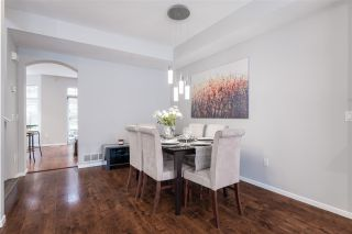 """Photo 12: 35 5950 OAKDALE Road in Burnaby: Oaklands Townhouse for sale in """"HEATHERCREST"""" (Burnaby South)  : MLS®# R2536140"""