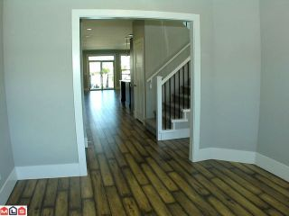 Photo 5: 34633 4TH Avenue in Abbotsford: Abbotsford East House for sale