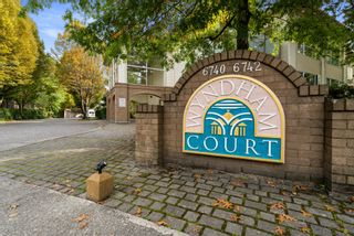 """Photo 4: 304 6742 STATION HILL Court in Burnaby: South Slope Condo for sale in """"WYNDHAM COURT"""" (Burnaby South)  : MLS®# R2621725"""
