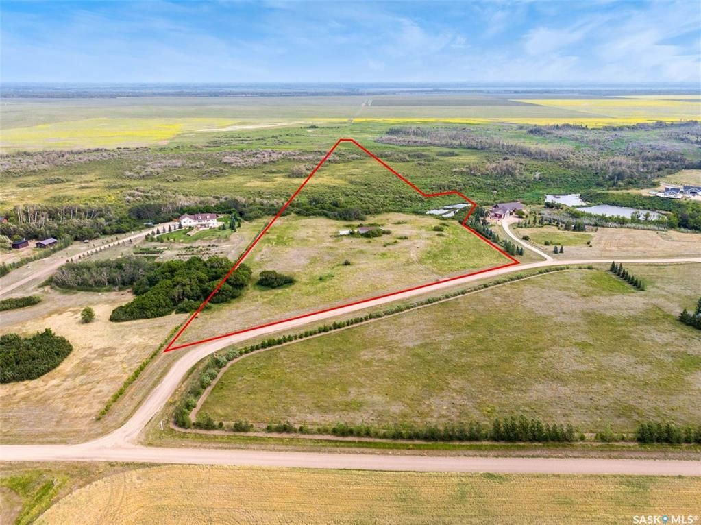 Main Photo: 1 Buffalo Springs Road in Montrose: Lot/Land for sale (Montrose Rm No. 315)  : MLS®# SK860349