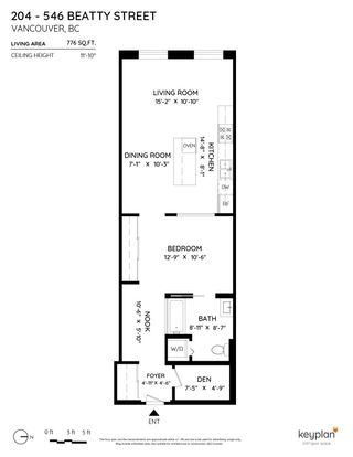 """Photo 26: 204 546 BEATTY Street in Vancouver: Downtown VW Condo for sale in """"The Crane"""" (Vancouver West)  : MLS®# R2625265"""