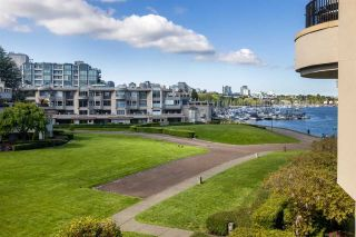 """Photo 5: 1859 SPYGLASS Place in Vancouver: False Creek Condo for sale in """"San Remo"""" (Vancouver West)  : MLS®# R2604077"""