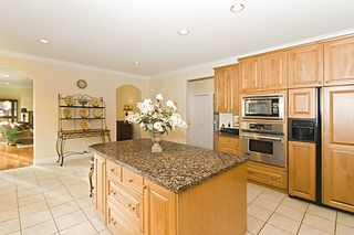 "Photo 13: 23880 133RD Avenue in Maple_Ridge: Silver Valley House for sale in ""ROCK RIDGE"" (Maple Ridge)  : MLS®# V745602"