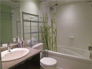 Photo 7: # 702 7535 ALDERBRIDGE WY in Richmond: Brighouse Condo for sale : MLS®# V1051331