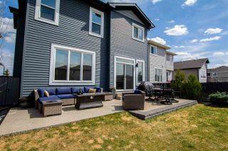 Photo 39: 34 Canyon Road: Fort Saskatchewan House for sale : MLS®# E4257902