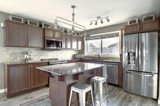 Photo 2: 101 Silverado Plains Close SW in Calgary: Silverado Detached for sale : MLS®# A1068020