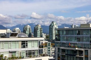 Photo 8: 1605 159 W 2ND AVENUE in Vancouver: False Creek Condo for sale (Vancouver West)  : MLS®# R2623051
