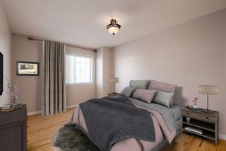 Photo 13: 324 Prominence Heights SW in Calgary: Patterson Row/Townhouse for sale : MLS®# A1071235