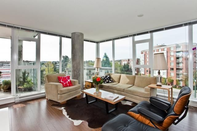 "Main Photo: 510 2770 SOPHIA Street in Vancouver: Mount Pleasant VE Condo for sale in ""STELLA"" (Vancouver East)  : MLS®# V822230"