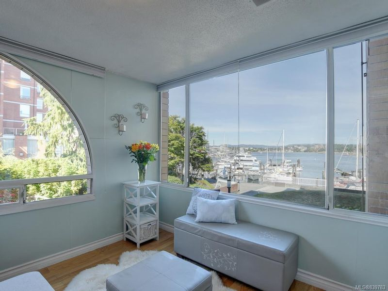 FEATURED LISTING: 204 - 640 Montreal St Victoria