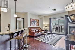 Photo 4: 240, 901 MOUNTAIN Street in Canmore: Condo for sale : MLS®# A1146114