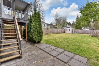 Photo 23: 22441 MORSE Crescent in Maple Ridge: East Central House for sale : MLS®# R2573141