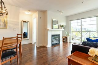 """Photo 3: 302 3240 ST JOHNS Street in Port Moody: Port Moody Centre Condo for sale in """"THE SQUARE"""" : MLS®# R2577268"""