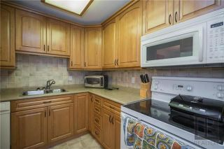 Photo 8: 1105 483 Thompson Drive in Winnipeg: Grace Hospital Condominium for sale (5F)  : MLS®# 1820021