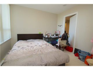 "Photo 8: 302 2200 DOUGLAS Road in Burnaby: Brentwood Park Condo for sale in ""AFFINITY BY BOSA"" (Burnaby North)  : MLS®# V1116583"