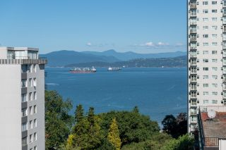 """Photo 1: 1101 1251 CARDERO Street in Vancouver: West End VW Condo for sale in """"Surfcrest"""" (Vancouver West)  : MLS®# R2605106"""