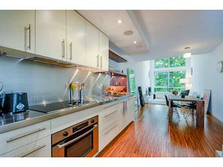 Photo 6: # 305 36 WATER ST in Vancouver: Downtown VW Condo for sale (Vancouver West)  : MLS®# V1031623
