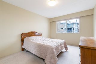"Photo 8: 212 1345 CHESTERFIELD Avenue in North Vancouver: Central Lonsdale Condo for sale in ""CHESTERFIELD MANOR"" : MLS®# R2561595"
