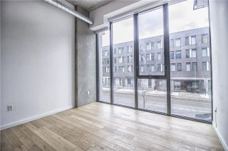 Photo 11: 47 Lower River St Unit #Th02 in Toronto: Waterfront Communities C8 Condo for sale (Toronto C08)  : MLS®# C3706048