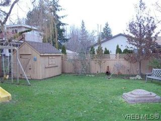 Photo 11: 2142 Lannon Way in SIDNEY: Si Sidney South-West House for sale (Sidney)  : MLS®# 555943