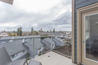 "Photo 10: 403 19936 56 Avenue in Langley: Langley City Condo for sale in ""BEARING POINTE"" : MLS®# R2236302"