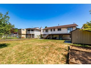 Photo 36: 7687 JUNIPER Street in Mission: Mission BC House for sale : MLS®# R2604579