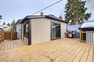 Photo 33: 1614 Saskatchewan Street: Crossfield Detached for sale : MLS®# A1061183