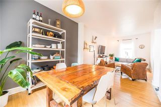 Photo 7: 758 Mulvey Avenue in Winnipeg: Crescentwood Residential for sale (1B)  : MLS®# 1911513
