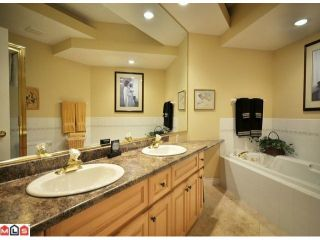 """Photo 9: 20 31450 SPUR Avenue in Abbotsford: Abbotsford West Townhouse for sale in """"LAKEPOINTE VILLAS"""" : MLS®# F1023211"""
