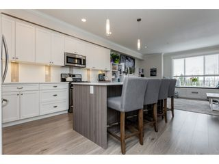 """Photo 8: 1 7157 210 Street in Langley: Willoughby Heights Townhouse for sale in """"Alder"""" : MLS®# R2139231"""