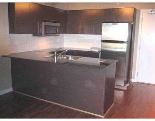 """Photo 2: 4182 DAWSON Street in Burnaby: Central BN Condo for sale in """"TANDEM 3"""" (Burnaby North)  : MLS®# V597543"""
