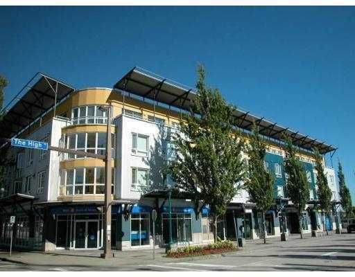 "Main Photo: 208 1163 THE HIGH Street in Coquitlam: North Coquitlam Condo for sale in ""THE KENSINGTON"" : MLS®# V796434"