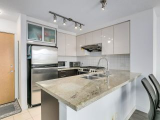 """Photo 9: 1603 2289 YUKON Crescent in Burnaby: Brentwood Park Condo for sale in """"WATERCOLOURS"""" (Burnaby North)  : MLS®# R2601005"""