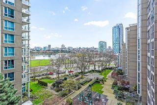 """Photo 18: 603 1318 HOMER Street in Vancouver: Yaletown Condo for sale in """"The Governor"""" (Vancouver West)  : MLS®# R2591849"""